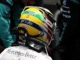 Hamilton wanted to try different strategy
