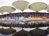 F1 'monitoring coronavirus' outbreak in China