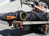 """McLaren's Boullier: """"Plainly speaking, they aren't overnight fixes"""""""