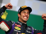 Ricciardo more motivated to get back on podium