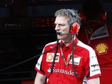 Ex-Ferrari chief Allison joins Mercedes F1 as technical director