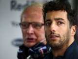 Ricciardo asks for respect and acceptance after rules row