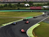 Brazil organisers surprised by 'TBC' status
