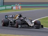 "Romain Grosjean: ""I actually think it was a super exciting Friday"""
