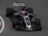 Grosjean happy with practice despite radio rant