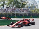 Friday Sessions: Ferrari still playing catch up despite fastest laps on Friday