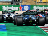 F1 not ruling out hydrogen power in the future - Brawn