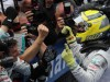 Rosberg secures maiden grand prix victory in stunning Chinese GP