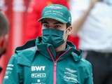 Stroll four points away from ban after Sochi penalty