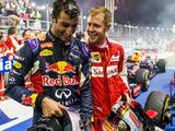 Can Red Bull and Ferrari dethrone Mercedes again in Singapore?