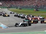 Liberty stockholders approve F1 takeover plan