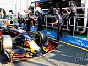 Red Bull: 'Dream start' to claim Honda's first F1 podium since '08