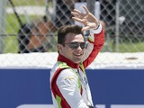IndyCar driver O'Ward joins Red Bull junior team