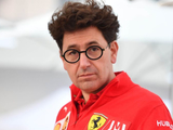 "Ferrari Boss Mattia Binotto: "" Winning Cycles Take Time"""