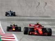 Raikkonen finally wins again, Hamilton no champion yet