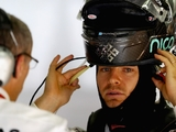 Rosberg ignoring title lead in Japan