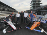 First look at Red Bull designed Aeroscreen in IndyCar test