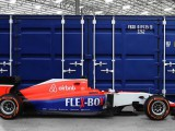 Manor to run revised livery as it secures new sponsor