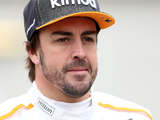 Abiteboul 'hardly breathing' with Alonso's Indy run