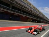 Fuoco gets down to business as Ferrari complete 118 laps