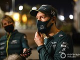 Vettel: Steering tricky to adapt to in Aston Martin F1 switch