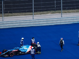 """Alonso left with """"a lot of work"""" after Alpine water system failure"""