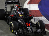 McLaren surprised by unexpected lack of grip
