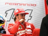 Alonso not playing blame game