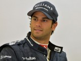 Nasr picks 12 as race number
