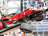 Wolff does not feel Leclerc's crash was deliberate