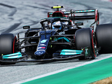 Bottas open to other F1 options if he loses Mercedes seat