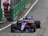 Toro Rosso confirm Honda engines for 2018 and beyond