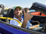"""Ricciardo aiming for """"weekend to remember"""" on F1 milestone"""