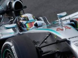 United States GP: Practice notes - Mercedes
