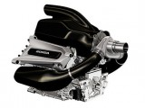 Honda reveal first image of 2015 V6 power unit