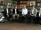 Mercedes intensify America's Cup drive as Allison joins British bid