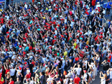 Russian GP confirms it will be open to spectators