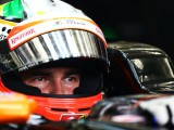Perez grid penalty upheld after stewards review
