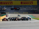 F1 ponders standalone Sprint events