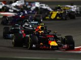 "Christian Horner Describes Bahrain Race As ""Brutally Harsh"""