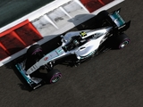 Rosberg laments P2 on the starting grid