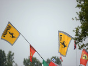 Italian GP FP3 delayed 'indefinitely' due to rain