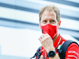 Vettel on Stroll negotiations, Hamilton & Alonso