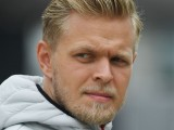 Haas boss Guenther Steiner says Kevin Magnussen is showing what he can do with 'first good car'