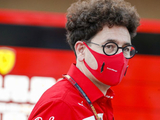 Ferrari: No indication new regulations favour Red Bull
