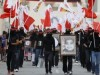 Protester dies in clashes over Bahrain Grand Prix