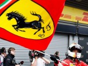 Sebastian Vettel wins in Belgium after dramatic crash