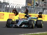 """Lewis Hamilton: """"I Tried My Best Out There"""""""