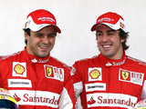 Massa suffered as Alonso 'tried to crack' him