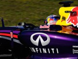 Horner: We are determined to keep pushing